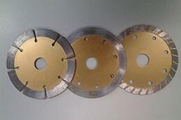 Discos de Corte Diamantados