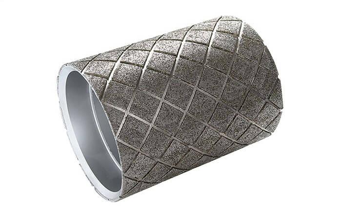 Rebolo Diamantado para Retífica de freio